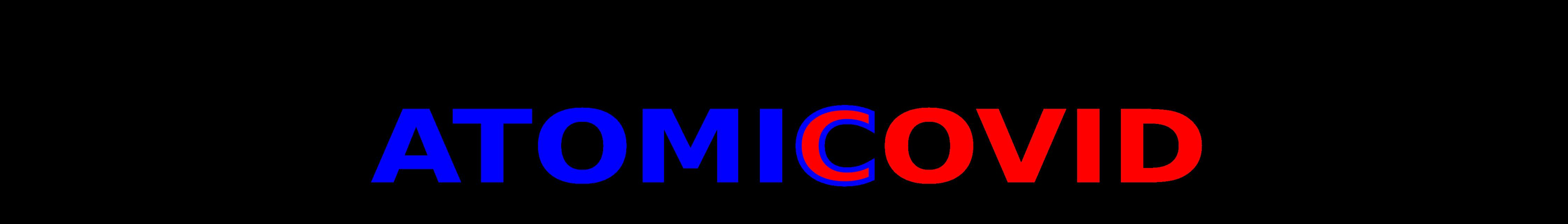 Logo AtomiCovid